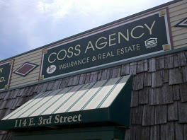 Coss Agency image