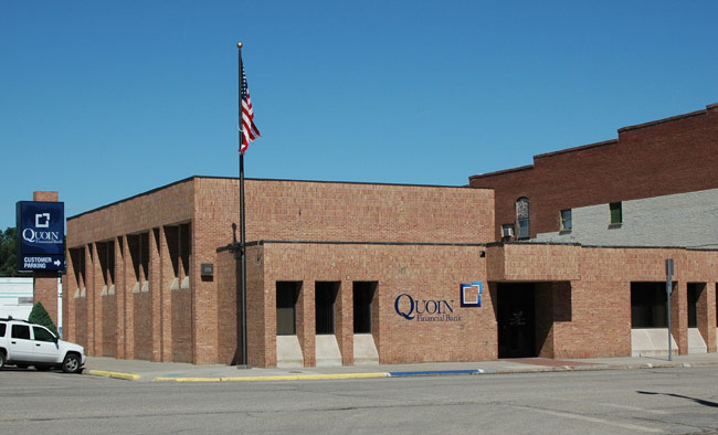 Quoin Financial Bank image
