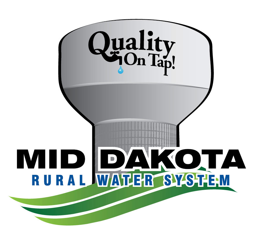 Mid-Dakota Rural Water System image