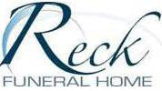 Reck Funeral Home image